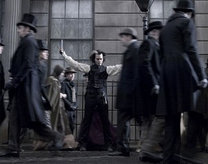 The Sweeney Todd Guide to Blogging