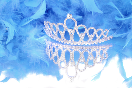 image of a tiara
