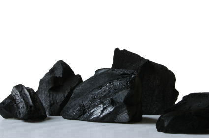 image of coal
