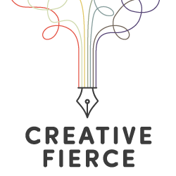 Write better. Write more. Get fierce.