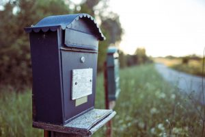 What's the best time to start an email list or newsletter?